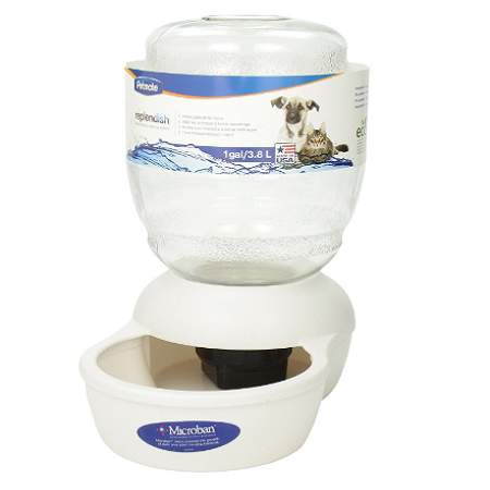 Petmate Replendish Pet Waterer