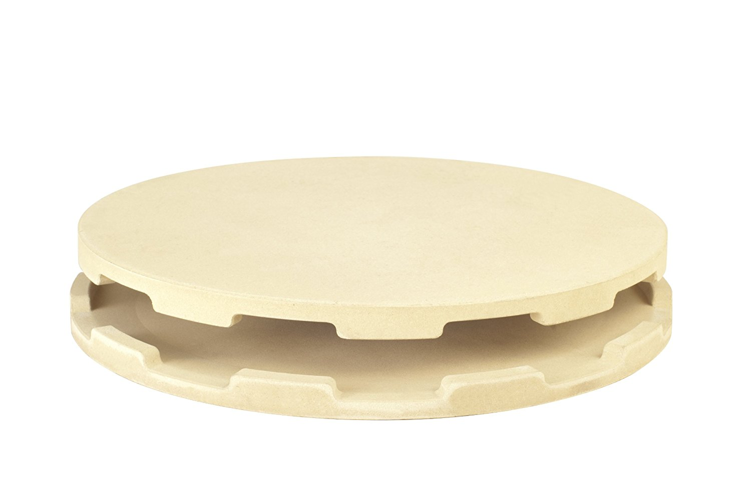 "Pizzacraft 14"" Perfect Pizza Grilling Stone"