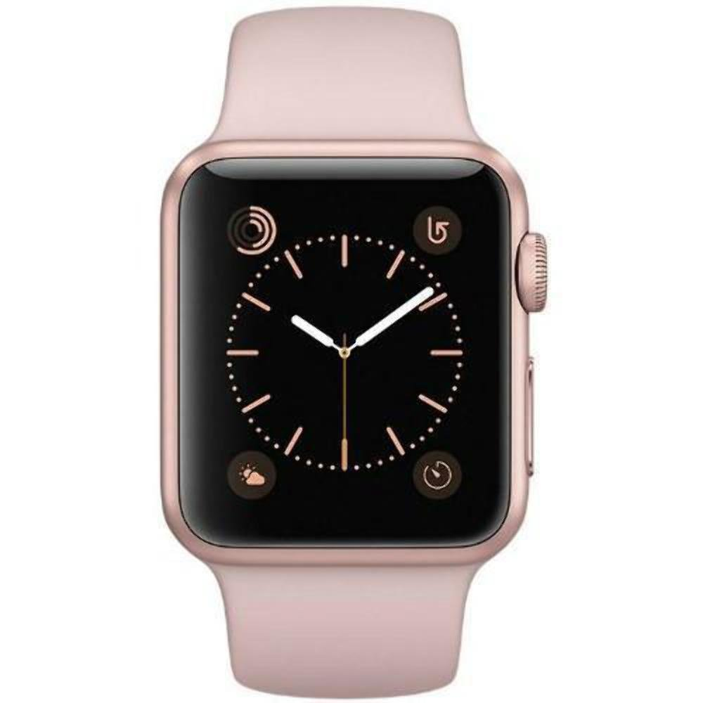 Apple Watch – Series 2 2016 Edition