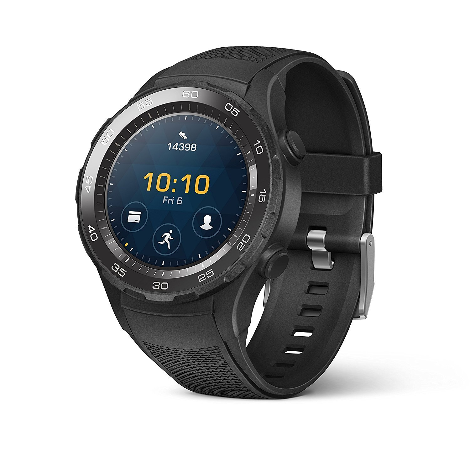 Huawei Steel Clasp Smart Watch
