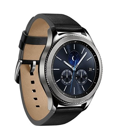 Samsung Gear S3 Smart Watch