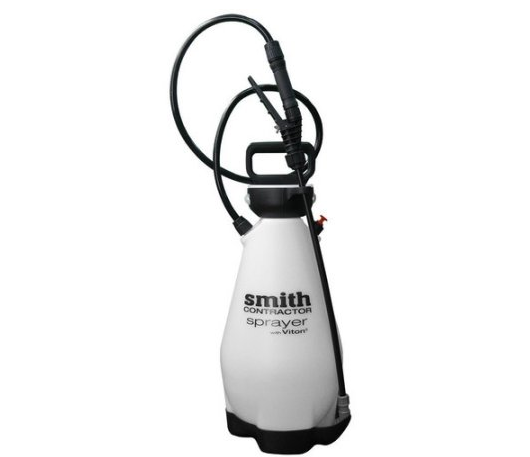 D.B. Smith Contractor Sprayer with Viton