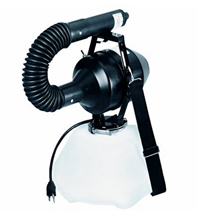 Hudson Electric Atomizer Sprayer