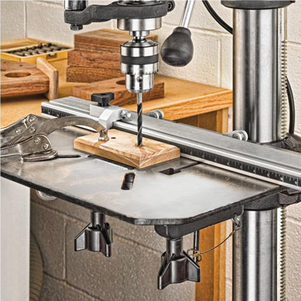 Delta 18 In. Laser Drill Press