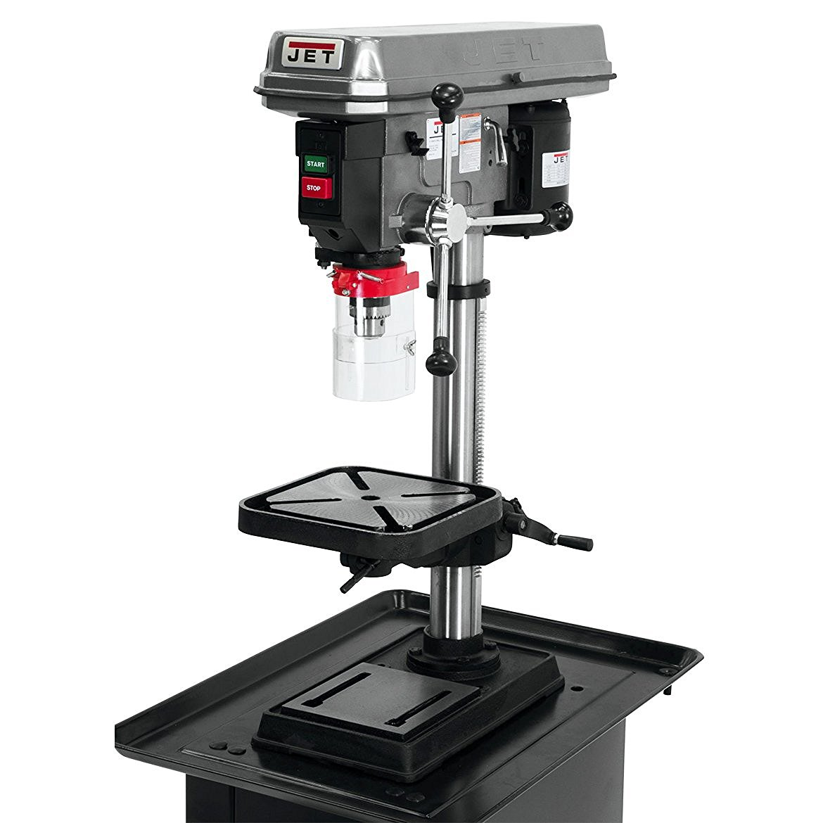 Jet Bench Model Drill Press