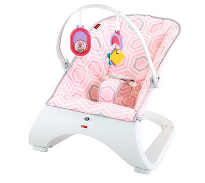 Fisher-Price Curve Bouncer