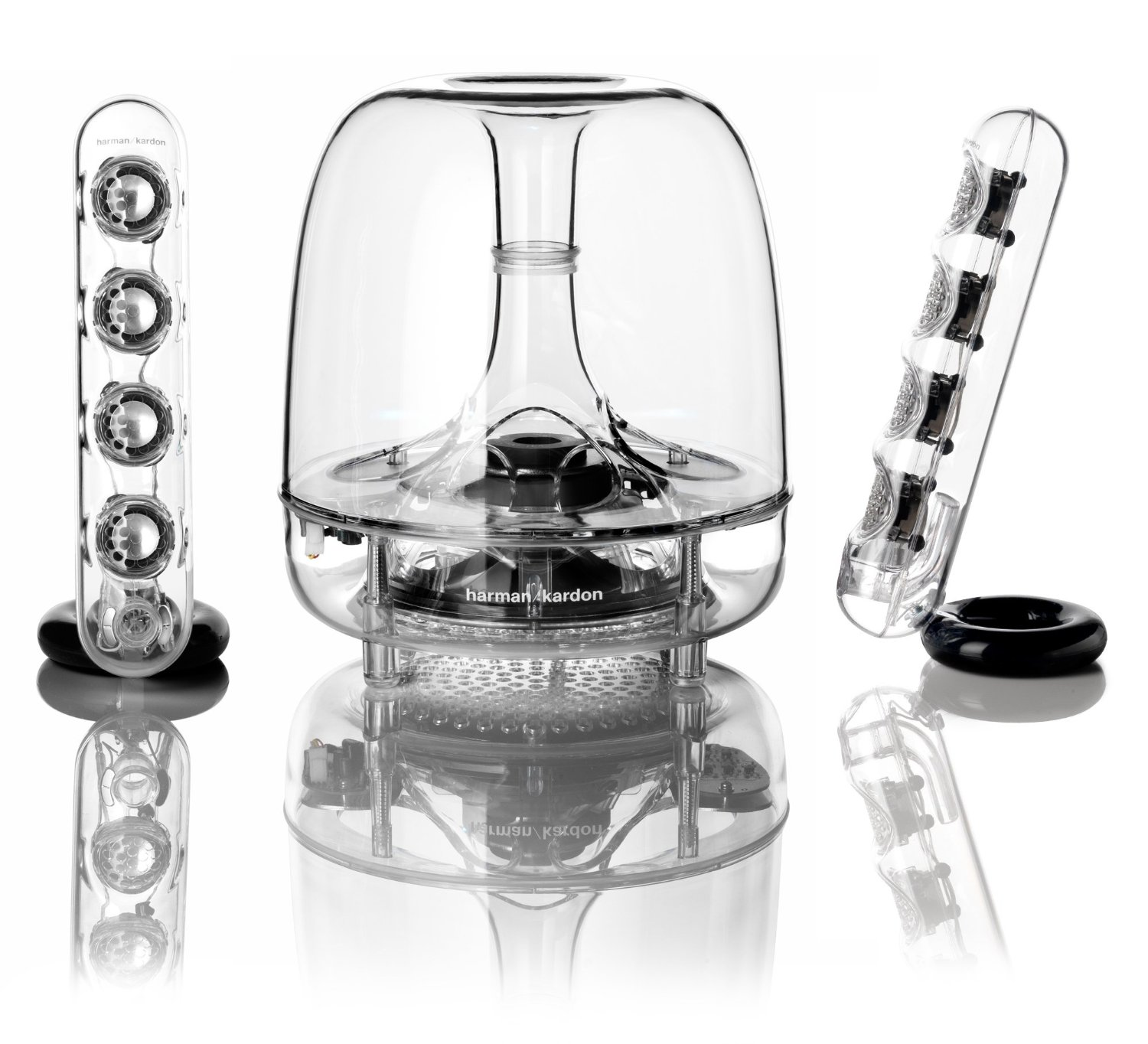 Harman Kardon SoundSticks III Speaker