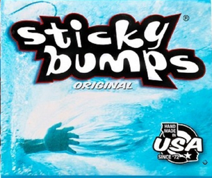 Sticky Bumps Original Surfboard Wax