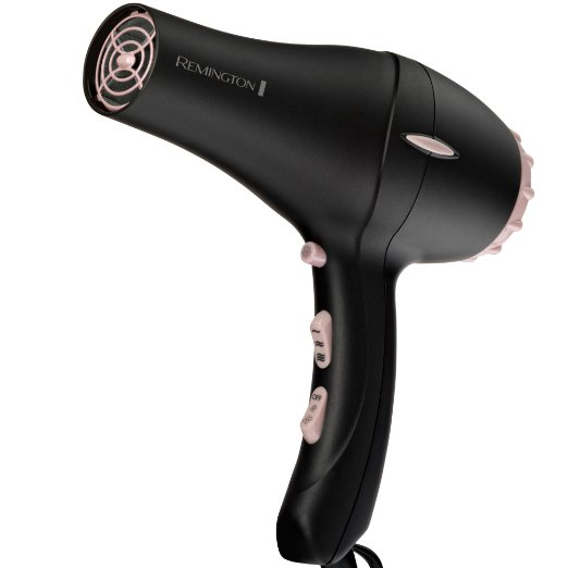 Vivid & Vogue VAV Negative Ions Hair Dryer