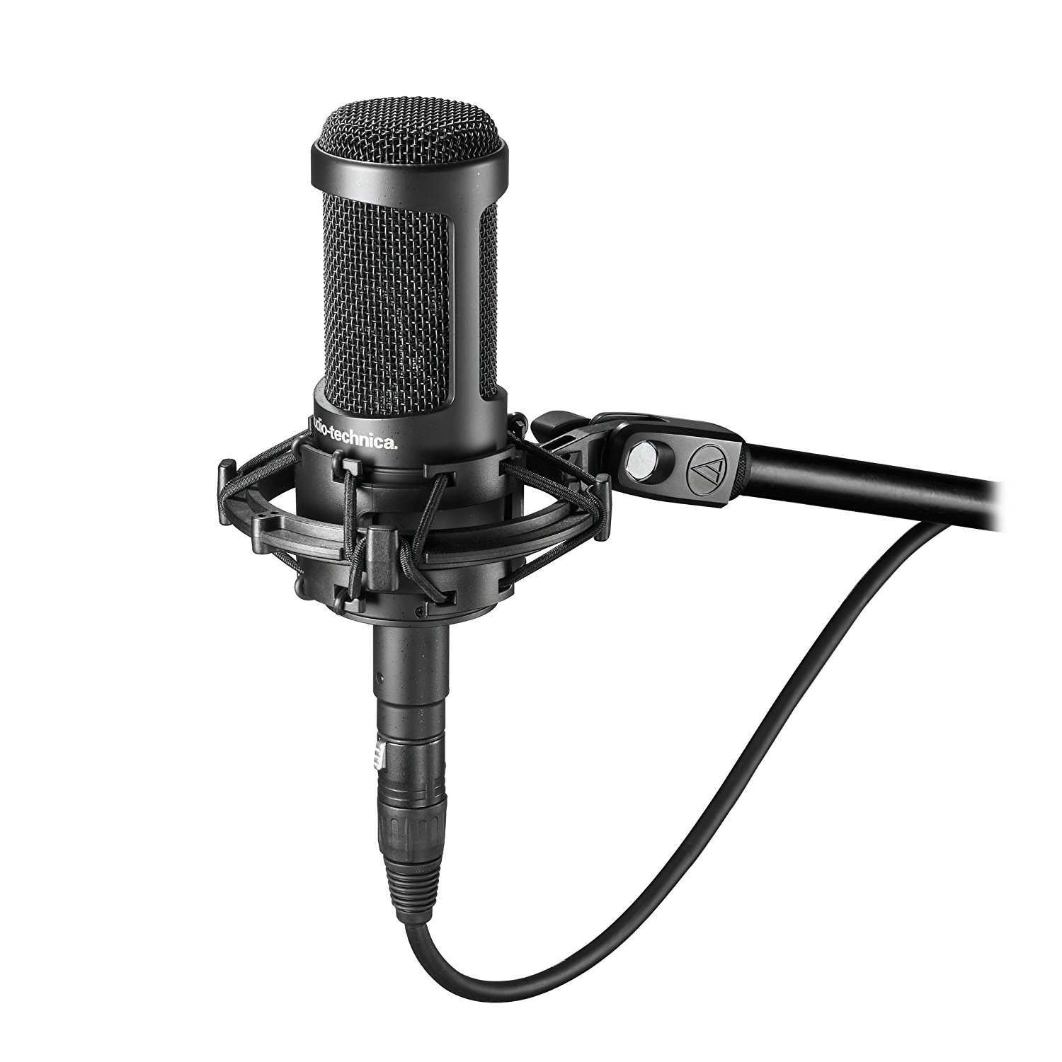 AT2050 Multi-Pattern Condenser Microphone