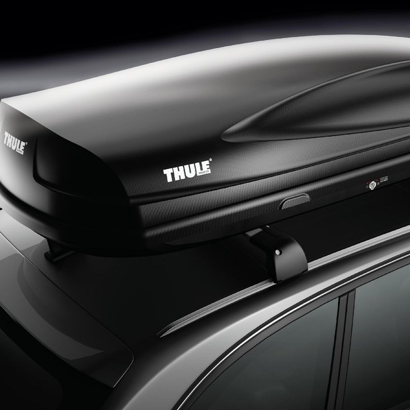 Thule Force Alpine Rooftop Cargo Carrier