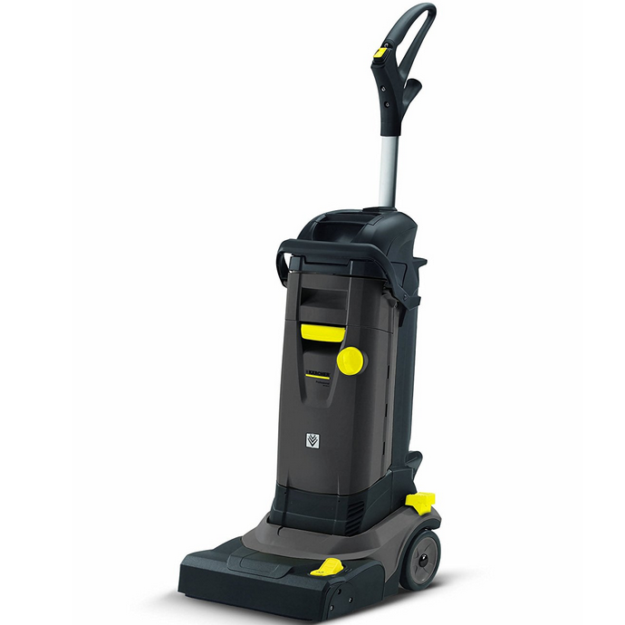 Karcher BR30/4 Walk-Behind Floor Scrubber