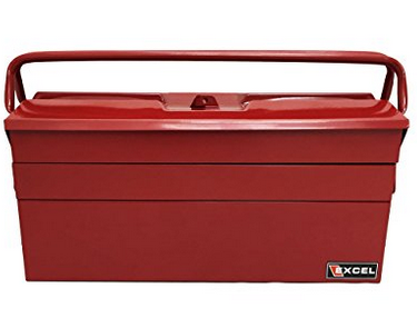 Excel Cantilever Metal Toolbox