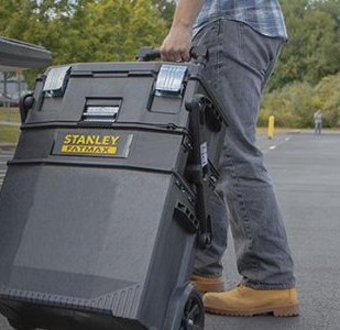 Stanley FATMAX Mobile Work Station