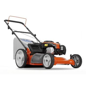 "GreenWorks 12 Amp 20"" Lawn Mower"