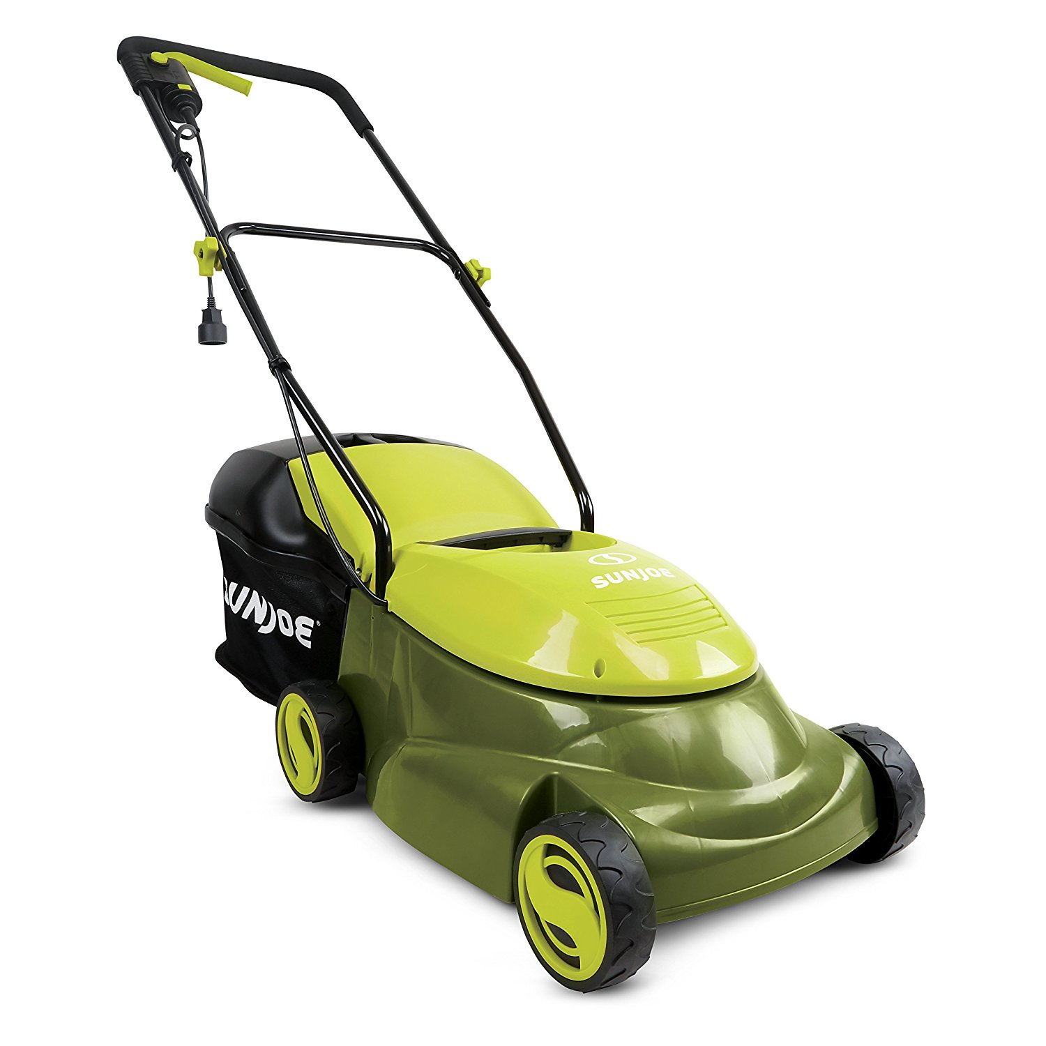 Sun Joe 14 Inch Electric Lawn Mower