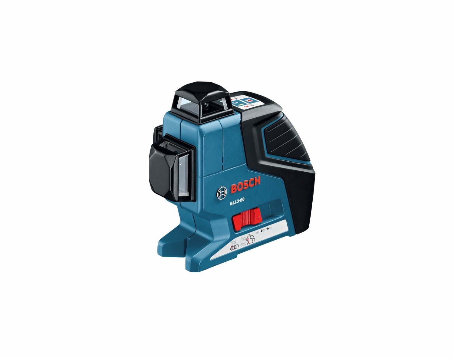 Bosch GLL 3-80 Professional Line Laser