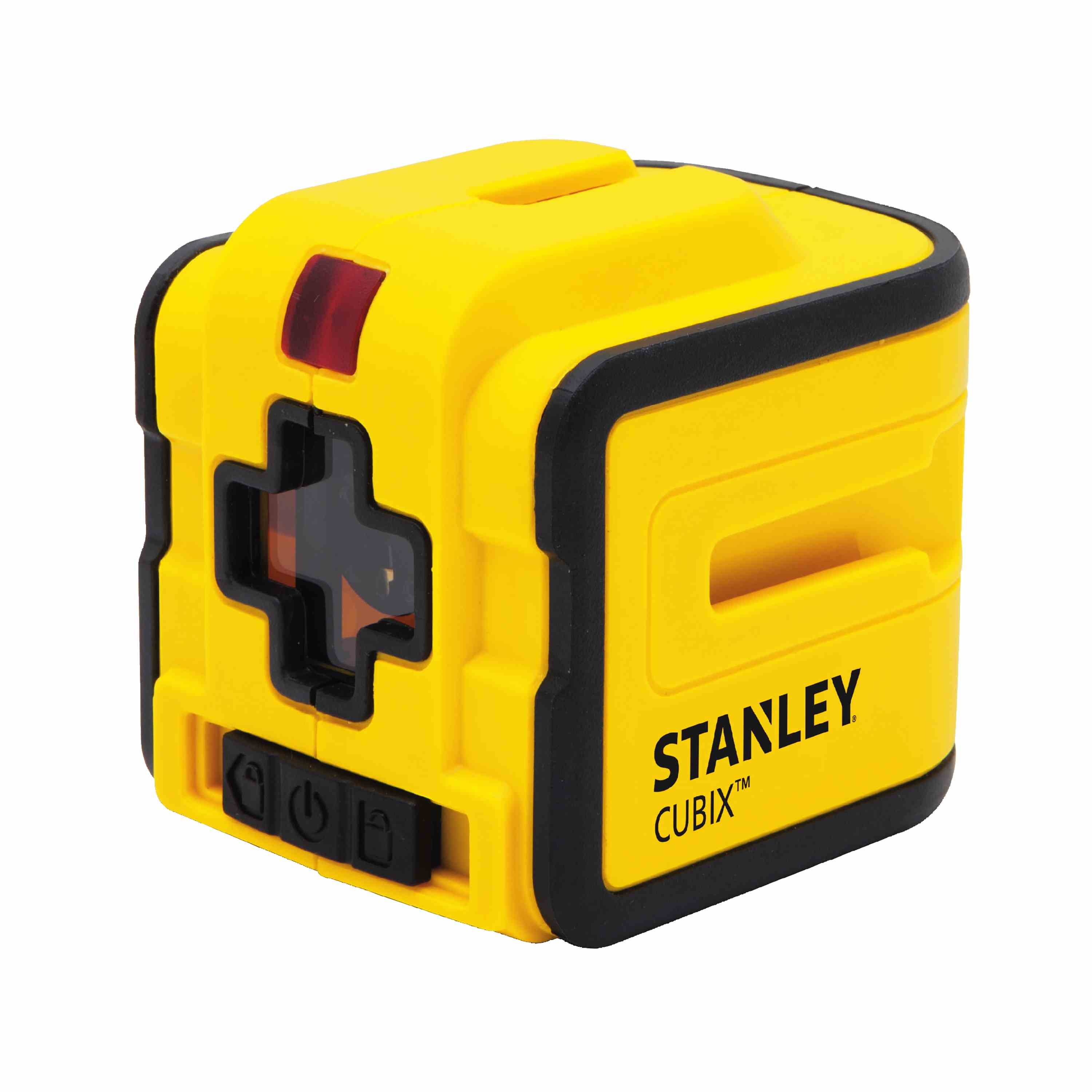 Stanley Cubix™ Cross Line Laser Level