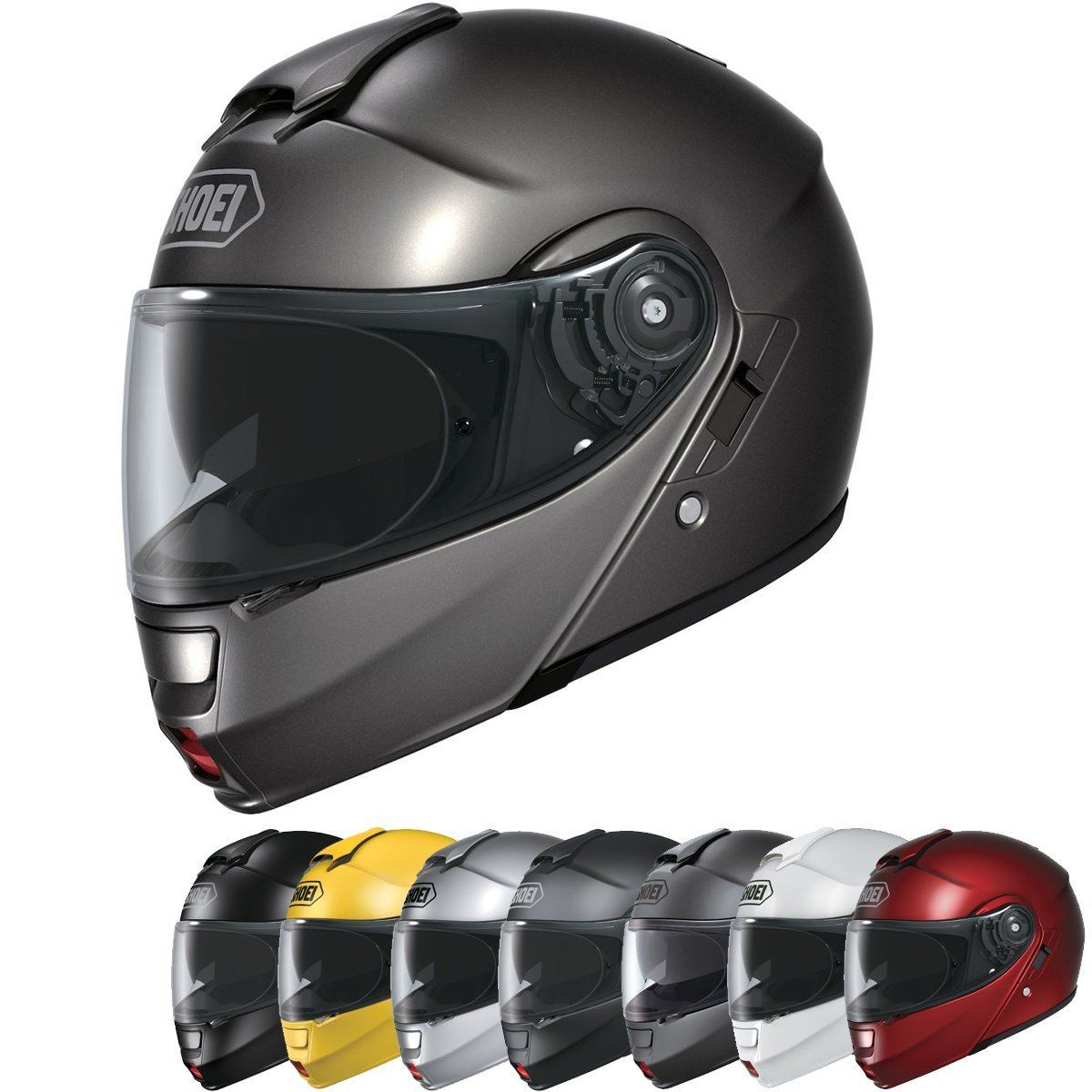 Shoei Neotec Road Racing Helmet