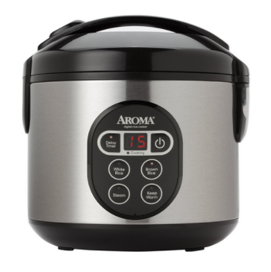 Aroma Housewares Cool-Touch Rice Cooker