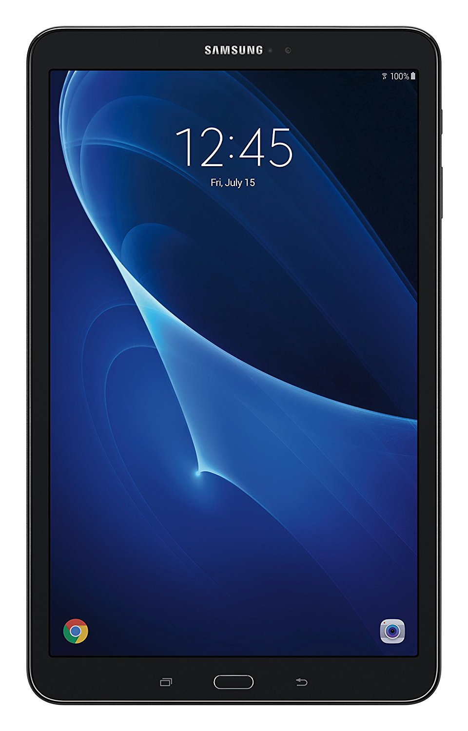 Samsung Samsung Galaxy Tab A with 10.1-Inch Display, 16GB Memory. Available in 2 Colors and With or Without S Pen