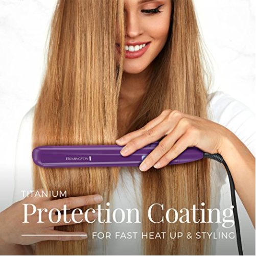 Remington Style Digital Heat Ceramic Flat Iron