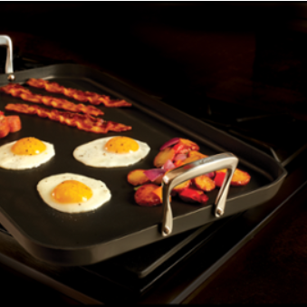 All-Clad B1® Nonstick Grande Griddle