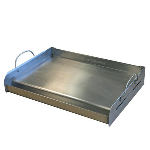 Little Griddle Professional Series Full-Size BBQ Griddle