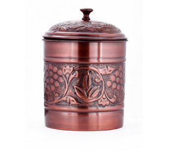 Old Dutch 'Heritage' Cookie Jar