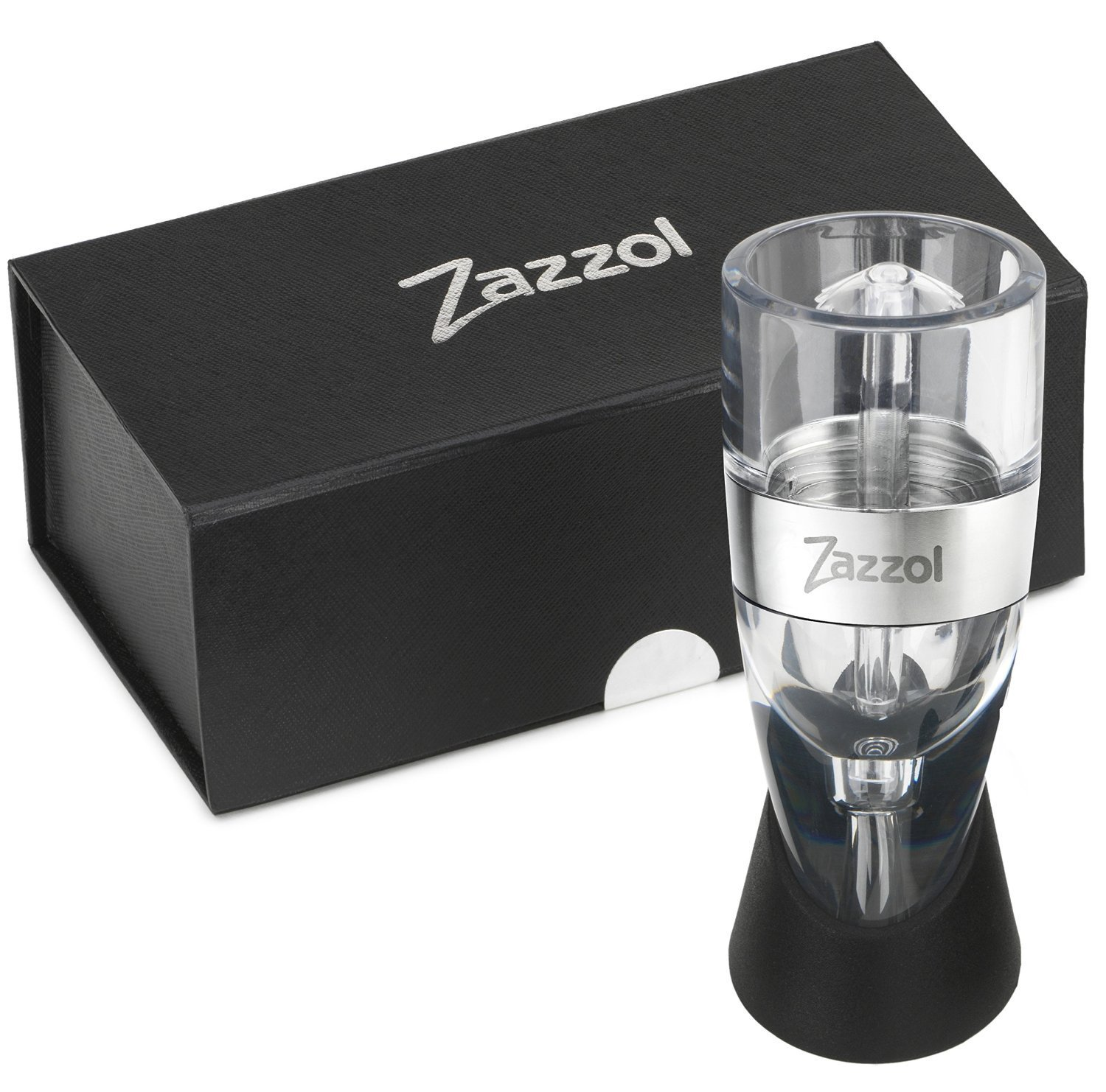 Zazzol Wine Aerator and Decanter