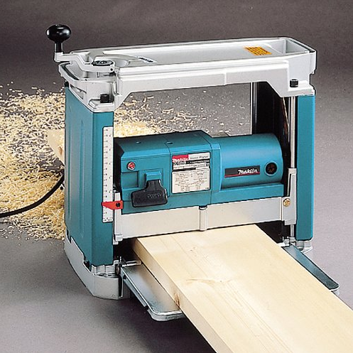 "Makita 2012NB 12"" Portable Electric Planer"