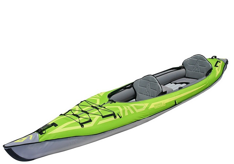 Advanced Elements Inflatable Convertible Kayak