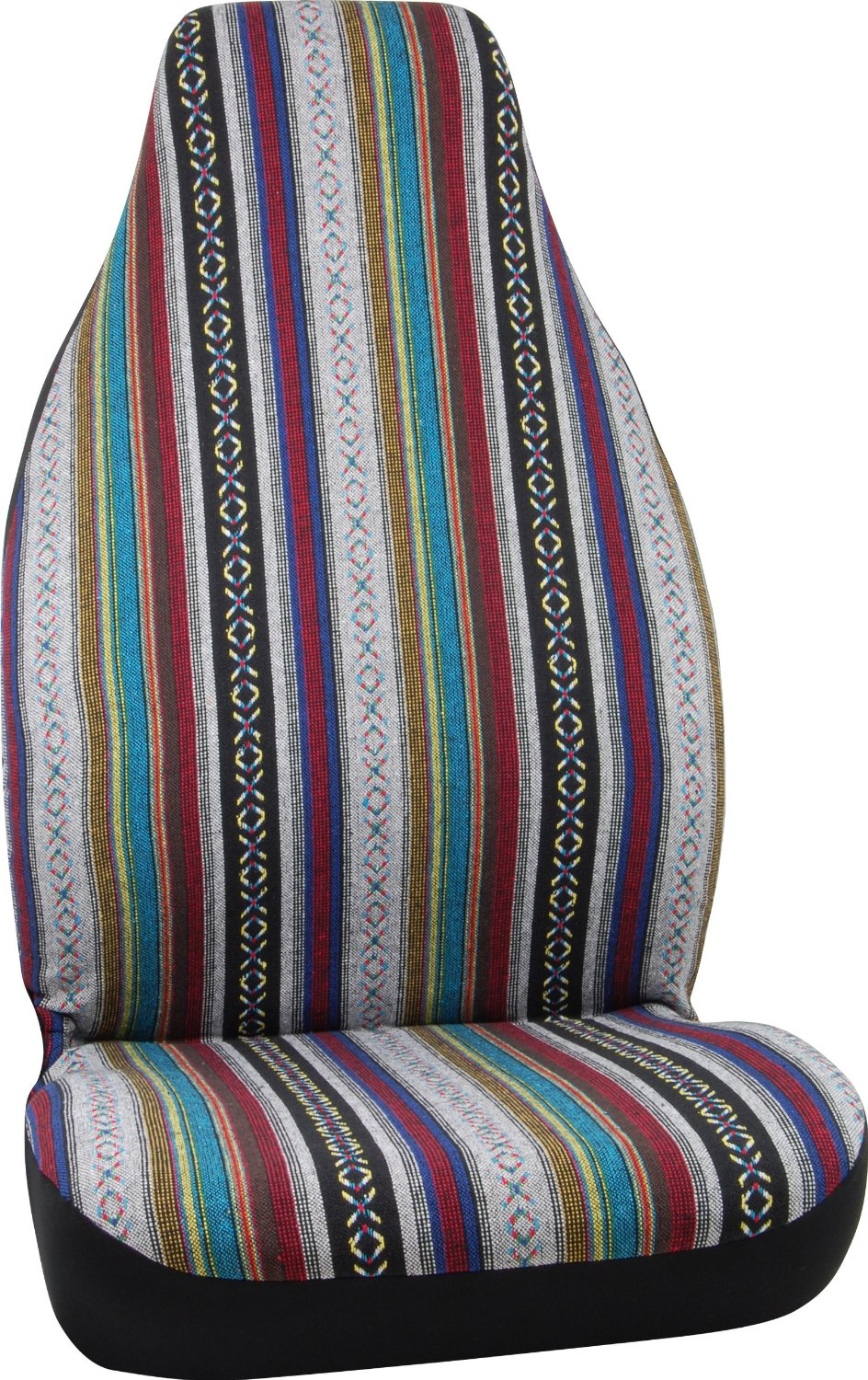 Bell Automotive  Baja Blanket Seat Cover
