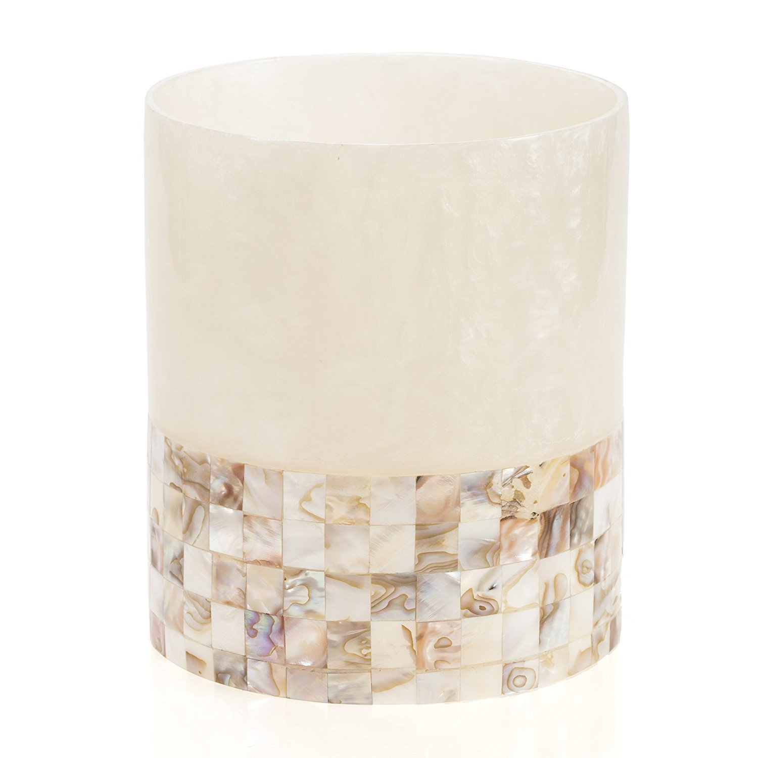 Creative Scents Milano Collection Wastebasket