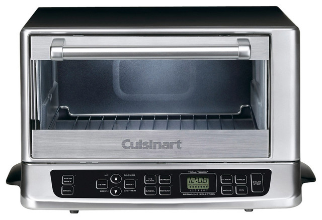 Cuisinart Convection Toaster Oven Broiler with Exact Heat™ Sensor