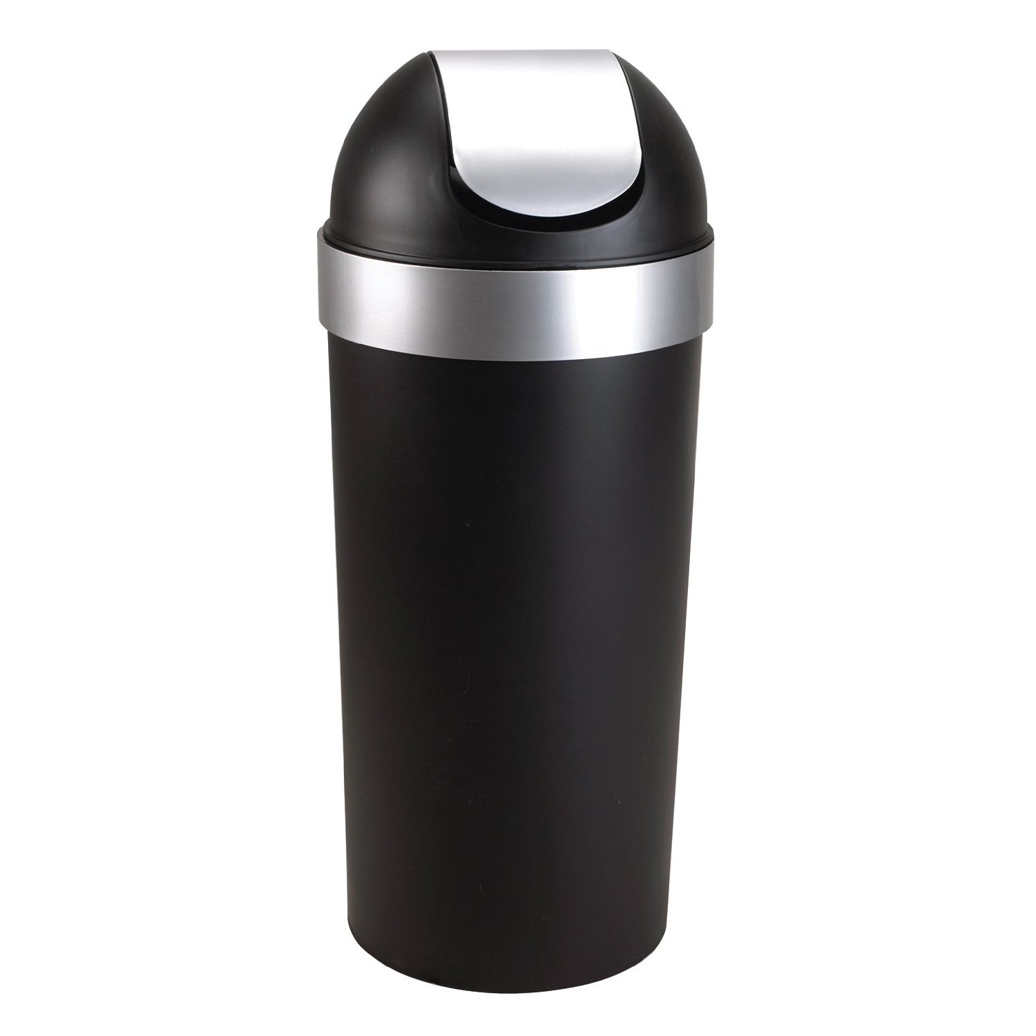 Umbra Swing-Top Trash Can Garbage Can