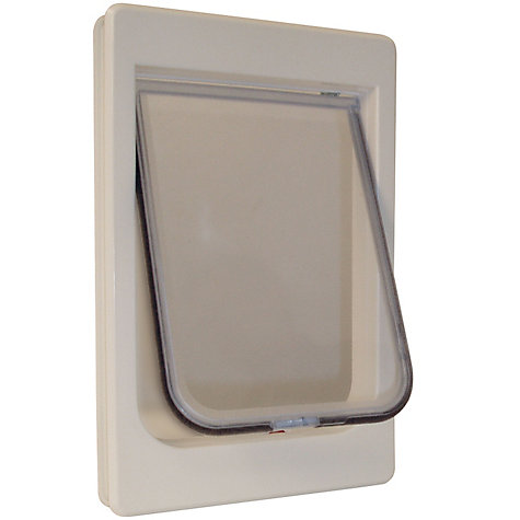 Perfect Pet TubbyKat™ Door with Lexan Flap