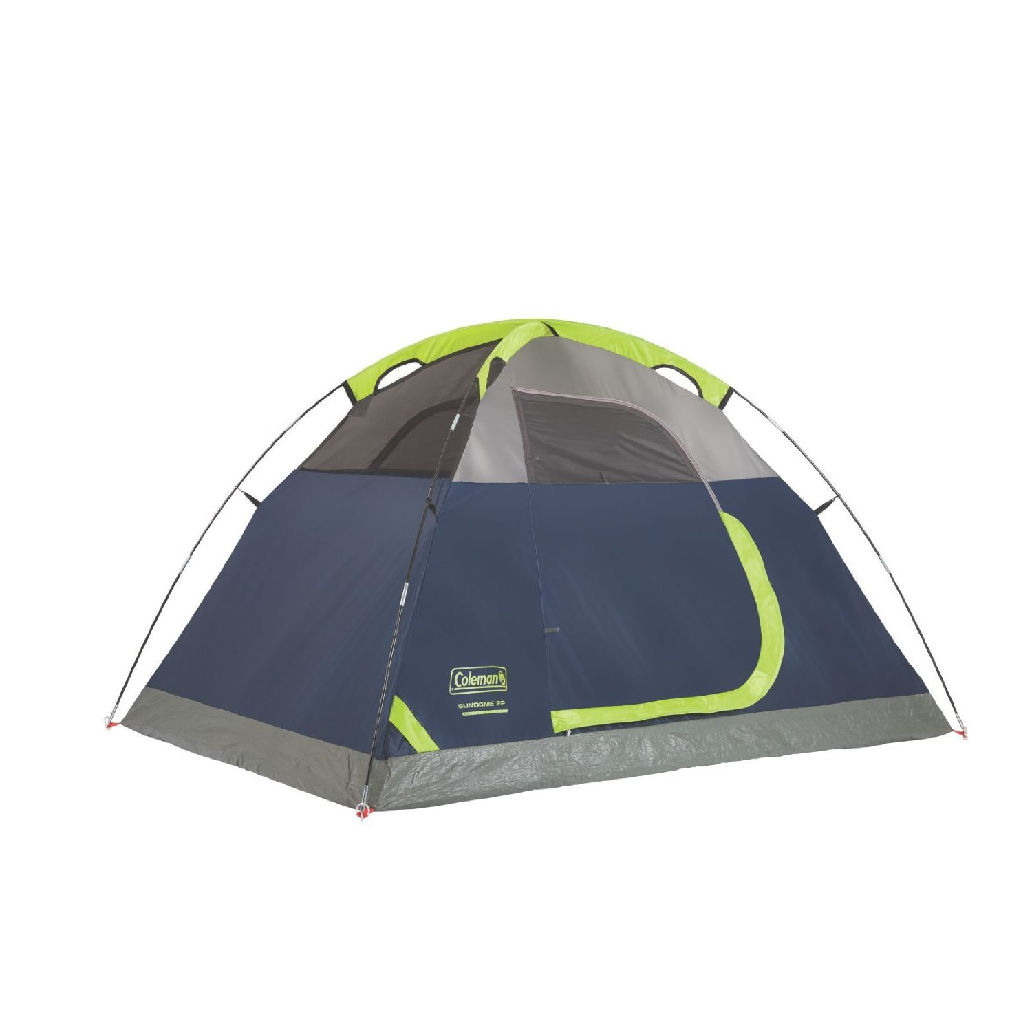 Coleman Sundome Two-Person Tent for Camping