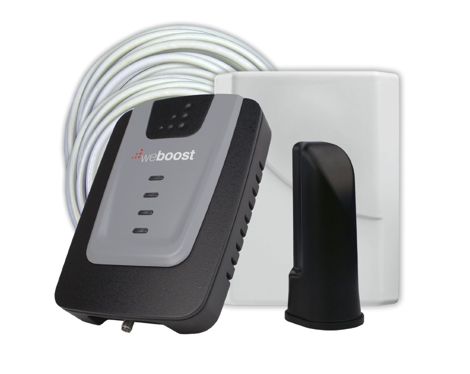 WeBoost Home 4G Cell Phone Signal Booster
