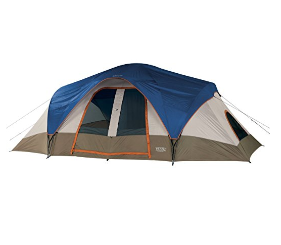 Wenzel Great Basin Family Dome Tent