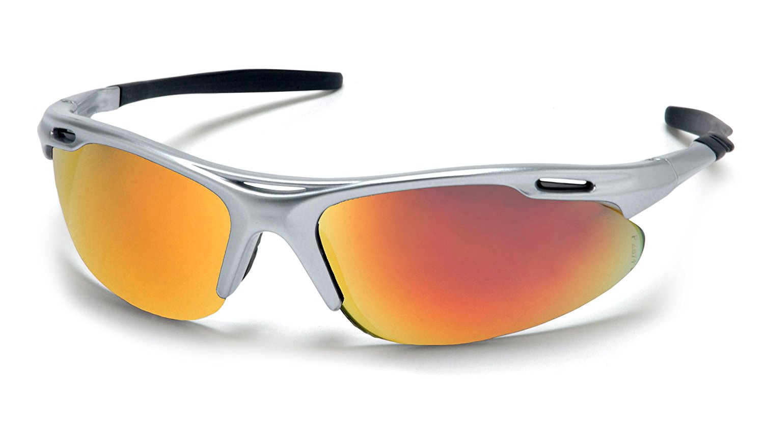 Pyramex Avante Safety Eyewear - Anti-Scratch, 99% Protection Against Harmful UV Rays – 20 Lens and Frame Color Combinations