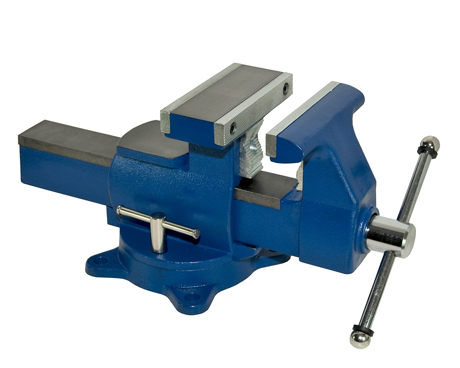 Yost Tools Reversible Combination Vise