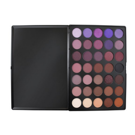 Morphe 35 Color Eyeshadow Palette