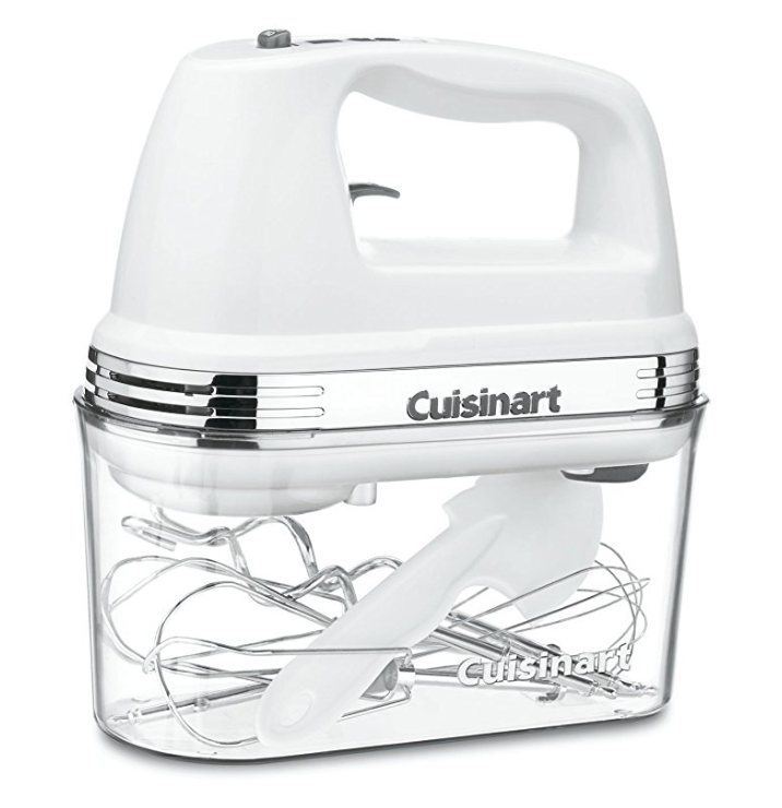 Cuisinart Power Advantage Plus Mixer