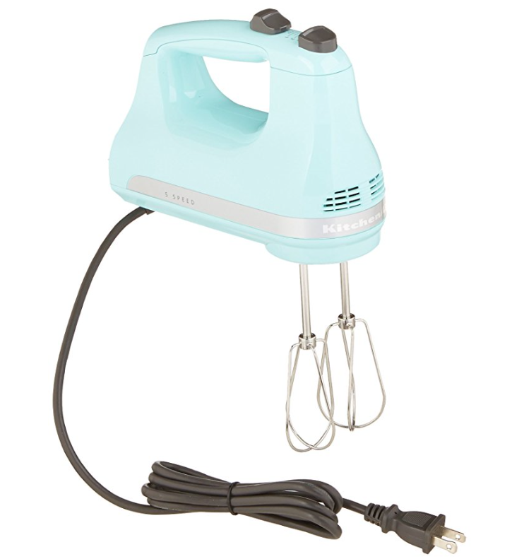 KitchenAid Ultra Power Hand Mixer