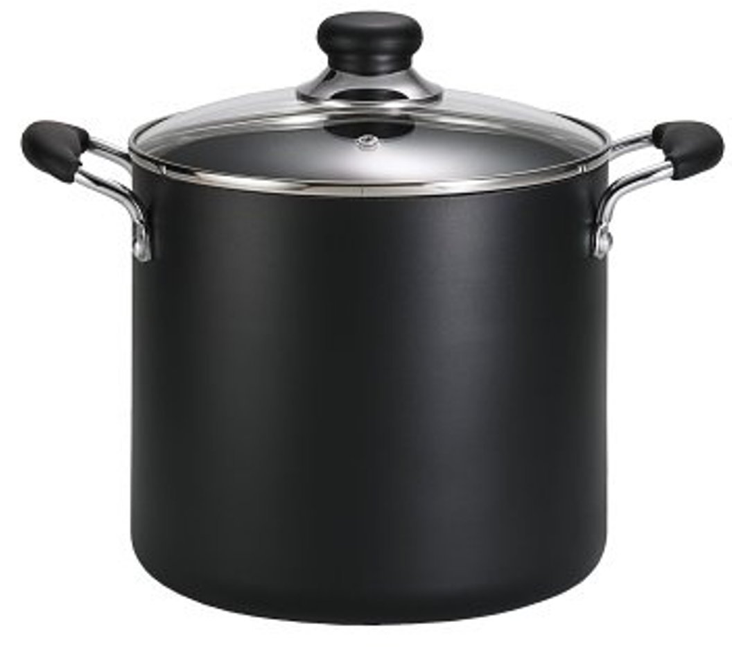 T-fal Nonstick Stock Pot