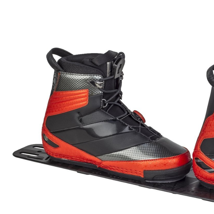 Radar Vapor Waterski Boot