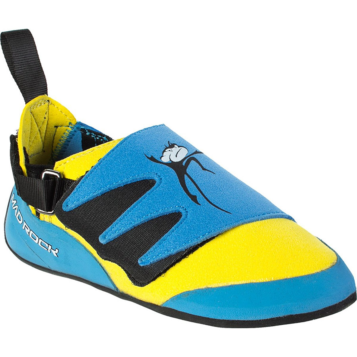 Mad Rock Mad Monkey Climbing Shoe for Kids