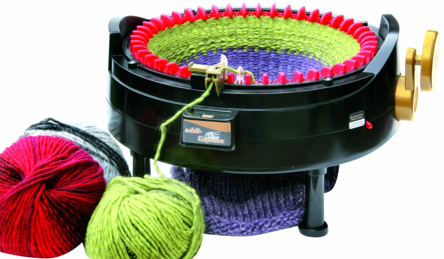 Addi Express King Knitting Machine