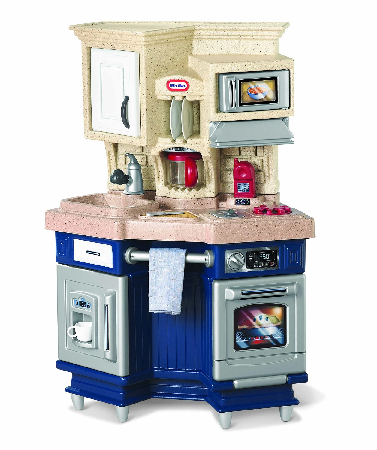 Little Tikes Unisex Super Chef Kitchen